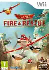 Descargar Disney Planes Fire And Rescue [MULTI5][PAL][ABSTRAKT] por Torrent